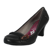 Sachelle Pumps in Schwarz